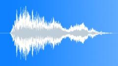 Birds Hawks Call Single Scream Close POV Exterior Take 2 Sound Effect