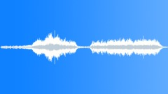 Animals Cows Heifer Moo x 2 Single Vocal Calls Loud Raspy Roars Angry Fierce Di Sound Effect