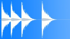 Sound Design Beeps Telemetry High Tech Phone Ring and Alert_MT54_sfx Sound Effect