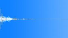 Fight Bow Arrow Hit Vibrate Hit Arrow Vibrate Buzz Low Sound Effect