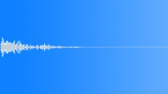 Foley Hits Wood Hit Wood Lite Bounce Sound Effect