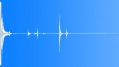 Fight Wood Hits Staff Hit Wood Staff Debris Clatter Sound Effect