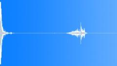 Fight Wood Hits Staff Hit Wood Staff Scrape High Sound Effect