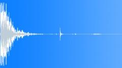 Wood Hits Impacts Hit Wood Thump Creak Sound Effect