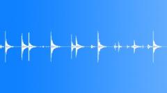 Sports Hockey Drill Pass Triangle Hard Sound Effect