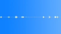 Sports Hockey Faceoff Distant Pucks Series Sound Effect