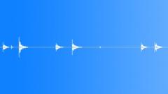Sports Hockey Shot Slap Medium Distant Dump Down Series Sound Effect