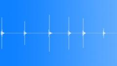 Hockey Hockey Slapshot Boards Hard Thumpy Series Sound Effect