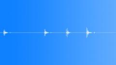 Hockey Hockey Slapshot Glass High Wrap Around Series 1 Sound Effect