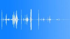 Sports Hockey Stick Shaft Bend Big Sound Effect