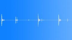 Sports Hockey Stick Slash Blade Series 1 Sound Effect
