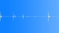 Sports Hockey Stick Slash Blade Series 2 Sound Effect