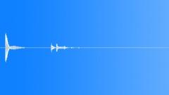 Sports Hockey Stick Slash Rattle 1 Sound Effect