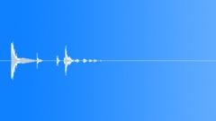 Sports Hockey Stick Slash Rattle 4 Sound Effect
