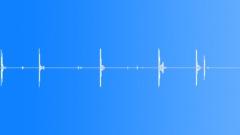 Sports Hockey Stick Slash Shaft Series Sound Effect