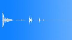 Sports Hockey Stick Slash Vibrate 2 Sound Effect