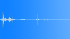 Sports Hockey Stick Slash Woof Sound Effect