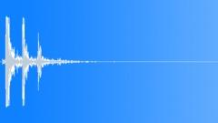 Foley Hockey Sticks Hit Clash Sound Effect