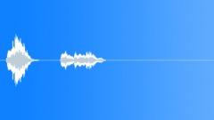 Toys Horn Toy Squeak x1 Piercing Sound Effect