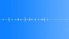 Foley Human Choke Gurgle Wet Sound Effect