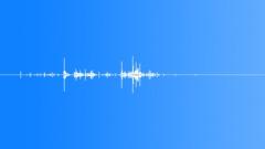 Foley Ice Pack Flex Crackle Sound Effect