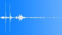 Snow Ice Crack Ice Break Tension Break Splash 3 Sound Effect