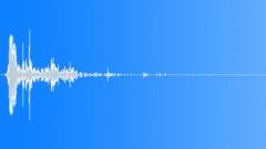 Snow Ice Crack Ice Cracks Huge Underwater Cracks Hydrophone 5 Sound Effect