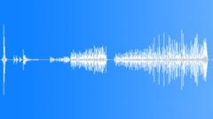 Impacts Impact Metal Rocking Ramp Sound Effect