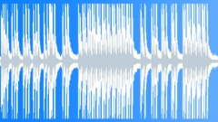 Industry Press Punch Press Big Engine Idle Punch Start Metallic Clunk Loud Shar Sound Effect