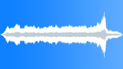 Aviation Jet 747 Engine Fluctuates Jet 747 Engine Pitch Changes Sound Effect