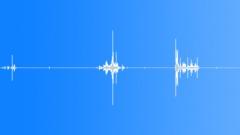 Foley Keys Hold Toss Land Subtle Sound Effect