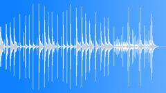 Sound Design Musical Khanjeera Kanjira Tambourine Hits Rhythmic Hands Drum Perc Sound Effect