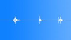 Foley Kiss Light Smooch Set Three Sound Effect
