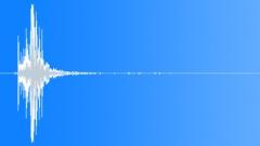 Foley Knife Knife Stab Clothes Sharp Creaks Interior Close Up POV Sound Effect