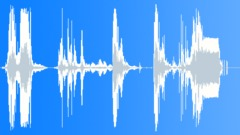 Sound Design Science Fiction laser Gun Load Blast Shots x2 Sharp Whines Close U Sound Effect