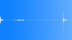 Foley Lighter Lighter Zippo Slide Flick Sound Effect
