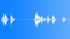 Animals Lions Single Growls Cadence Build Up Gradual Series x 2 Exterior BG Dog Sound Effect
