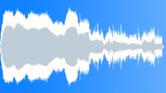 Sound Design Musical Long Tone Constant High Pitched Buzzing Trill Raspy Low Ru Sound Effect