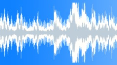 Sound Design Musical Long Tone Rhythmic Pattern Deep Low Pulse Constant Sharp T Sound Effect