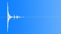 Military Iraq Guns Borego Springs Machine Gun 50 Calibre Shot Single Thick Bolt Sound Effect