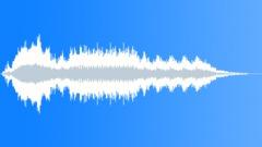 Machines Machine Digital Reverb Long Sound Effect