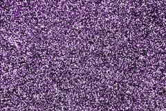 Purple Confetti Halloween Texture Background Stock Photos