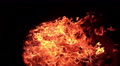 Fire 14 1000fps Slow Motion HD Footage
