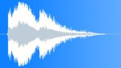 Sound Design Science Fiction Magic Spell Electric Slam Shimmer Äänitehoste