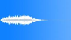 Magic Various Magic Bubbles Scale Down Fuzz Sound Effect
