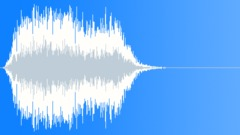 Magic Various Magic Swell Rush Big Deep Long Sound Effect