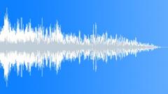 Magic Swirls Magic Swirls Panning Subsonic Sound Effect
