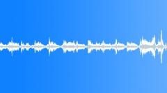 Backgrounds The Cook Islands Rarotonga Atiu Mangai Man Sing Medium Distant BG V Sound Effect