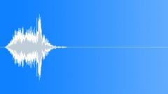 Voices Man Wrestler Grunt Horase Karate Chop 2 Sound Effect