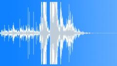 Foley Rubber Mask Latex Snap Big Sweetner Sound Effect